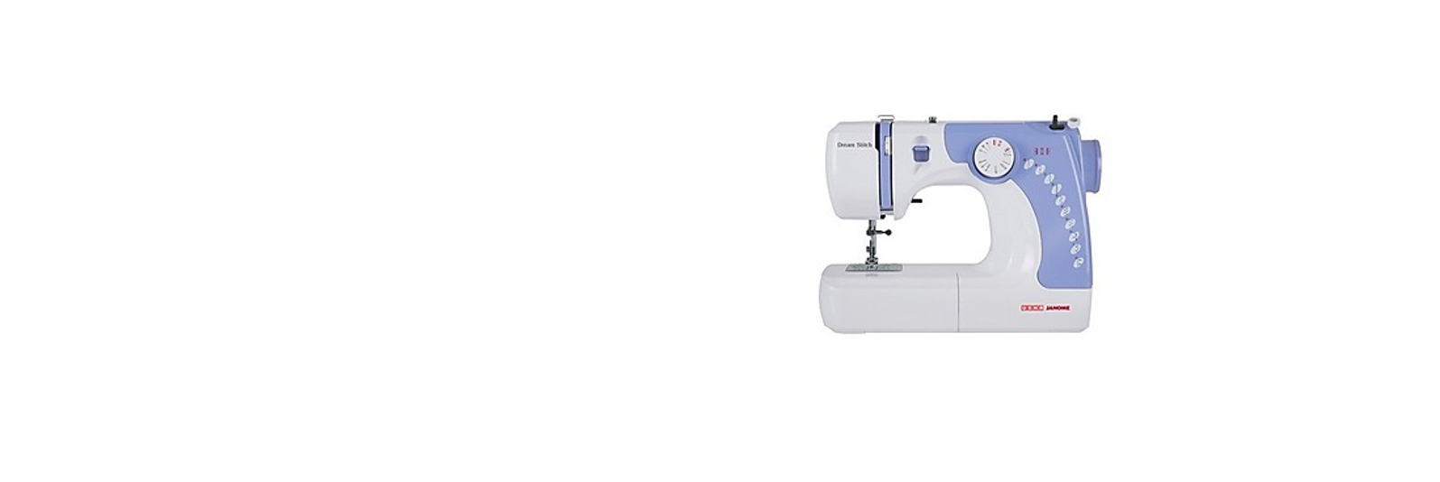 Domestic Sewing Machine Repairs